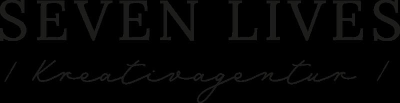 Seven Lives Logo